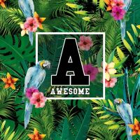 A for Awesome - DeinDesign