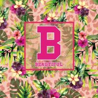 B for Beautiful - DeinDesign
