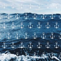 Anchors Ocean - DeinDesign