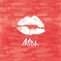 BFF – Mrs Kiss - DeinDesign