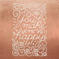 You Make Me Happy 2 - DeinDesign