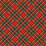 Classic Scottish Tartan - DeinDesign